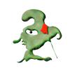 Nezshi symbol image